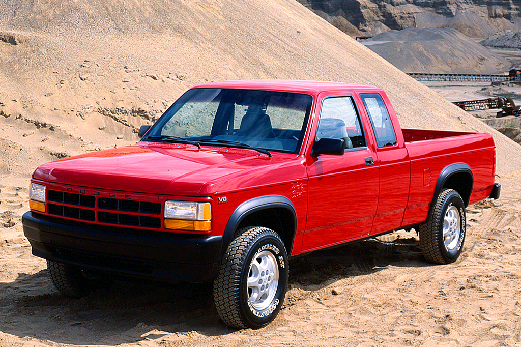 199096 Dodge Dakota Consumer Guide Auto. 1994 Dodge Dakota Sport 4wd Club Cab Extended. Dodge. Schematic 1995 Dodge Dakota 6 Cyl At Scoala.co