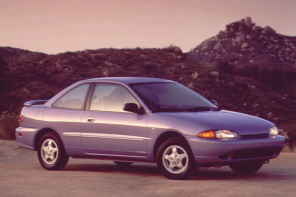 Best Extended Auto Warranty >> 1993-94 Plymouth Colt | Consumer Guide Auto