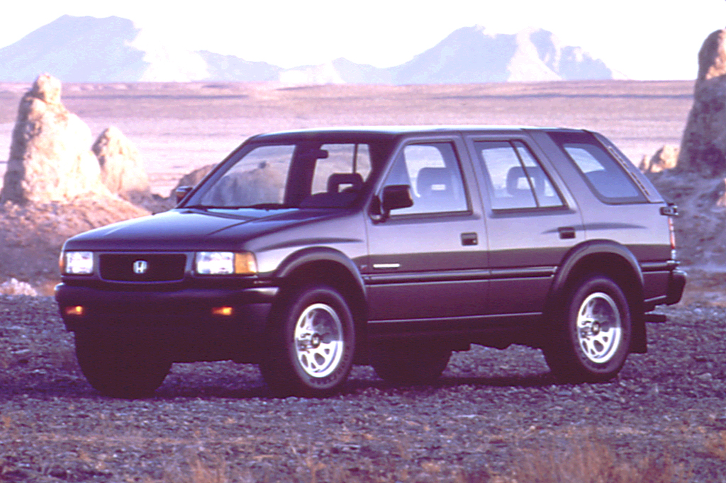 1995 Honda Passport LX 4WD