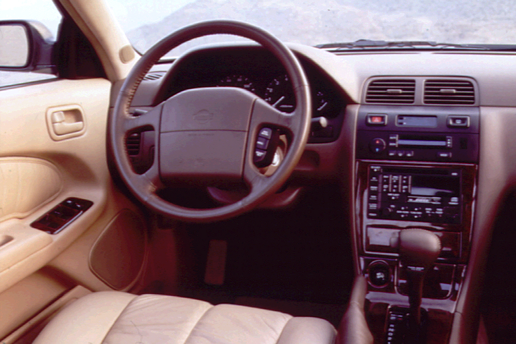 1995 99 Nissan Maxima on best rims for nissan maxima
