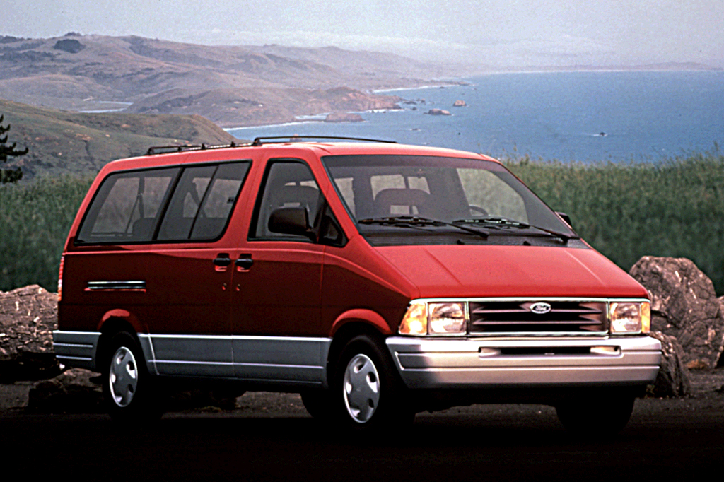 96114101990902 1990 97 ford aerostar consumer guide auto 1997 ford aerostar wiring diagram at mifinder.co