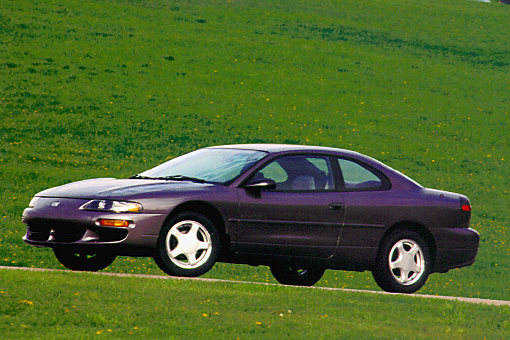 1995 00 dodge avenger consumer guide auto. Black Bedroom Furniture Sets. Home Design Ideas