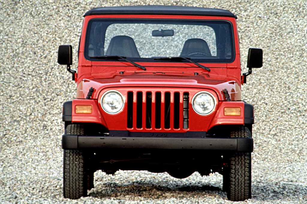 1997 06 jeep wrangler consumer guide auto rh consumerguide com 2014 Jeep Wrangler Manual Book 2004 jeep wrangler sahara owners manual
