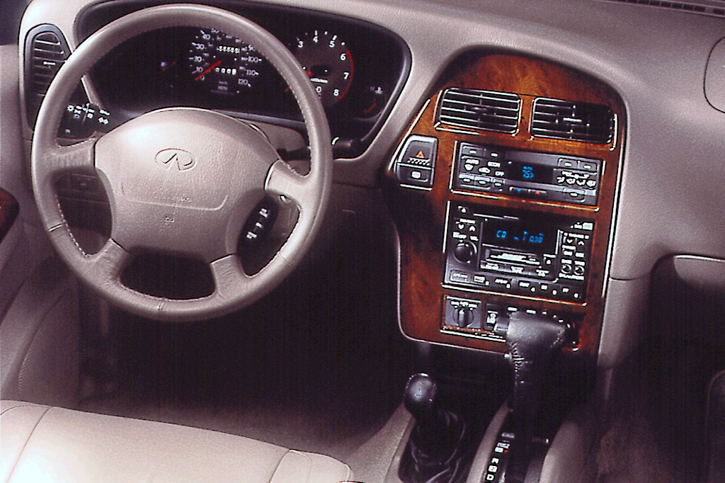 best affordable infiniti interior suv crossover midsize