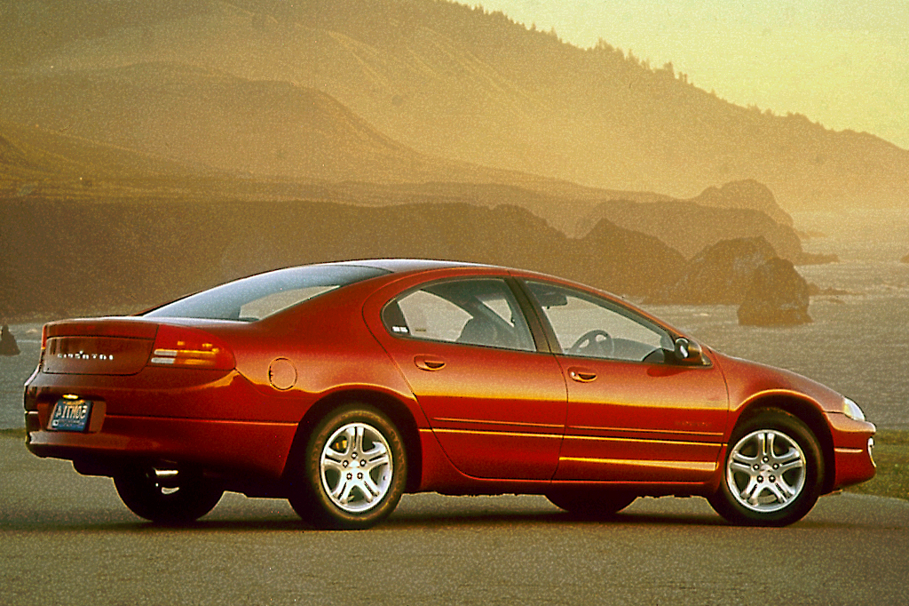 Best Extended Auto Warranty >> 1998-04 Dodge Intrepid | Consumer Guide Auto