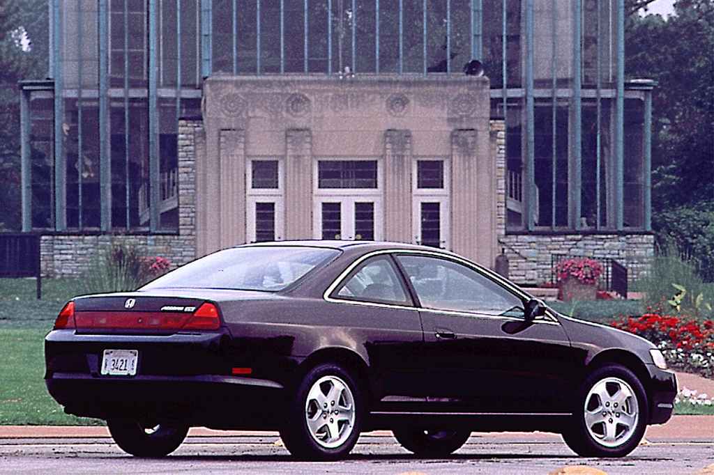 199802 Honda Accord Consumer Guide Autorhconsumerguide: 2000 Honda Accord Antenna Location At Gmaili.net