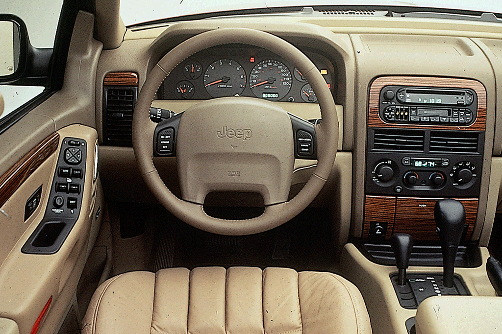 2000 jeep cherokee sport 4 0 engine 2000 free engine for Interieur jeep grand cherokee 2000