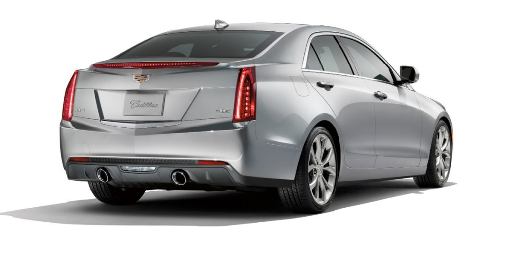 2016 Cadillac Ats Best Review