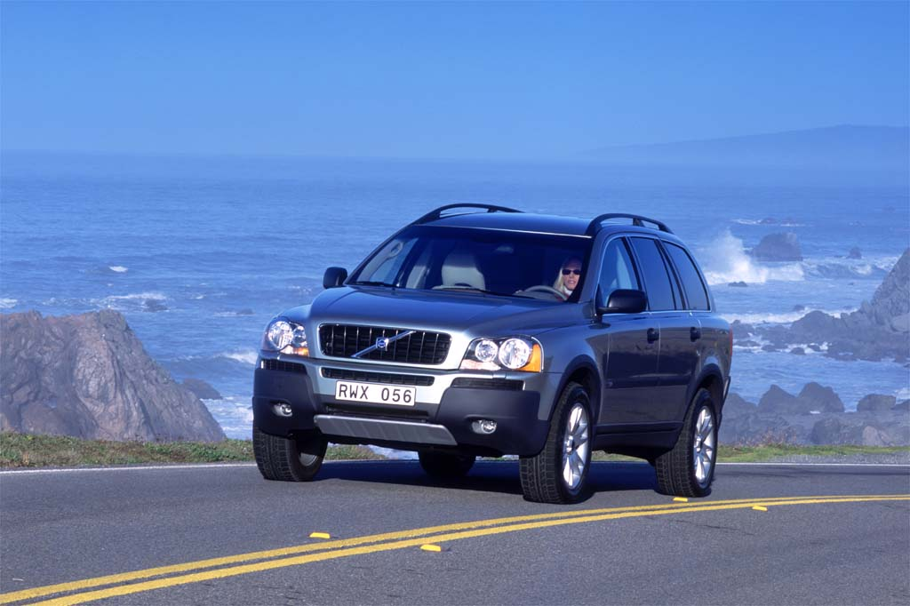 Volvo Xc90 Build And Price >> 2003-14 Volvo XC90 | Consumer Guide Auto