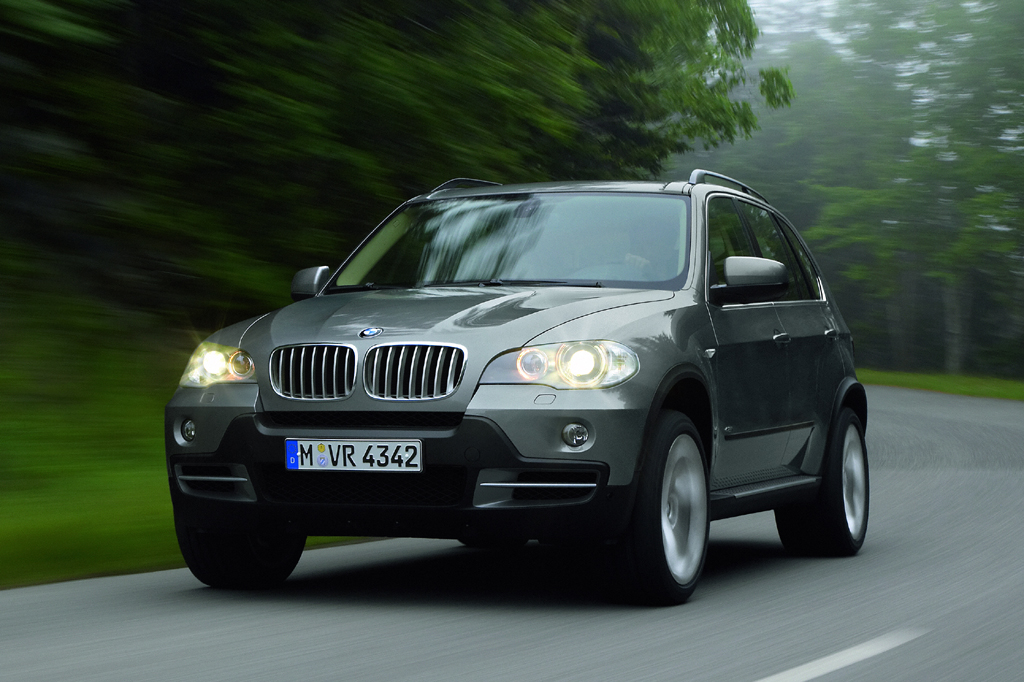 Bmw Certified Pre Owned >> 2007-13 BMW X5 | Consumer Guide Auto