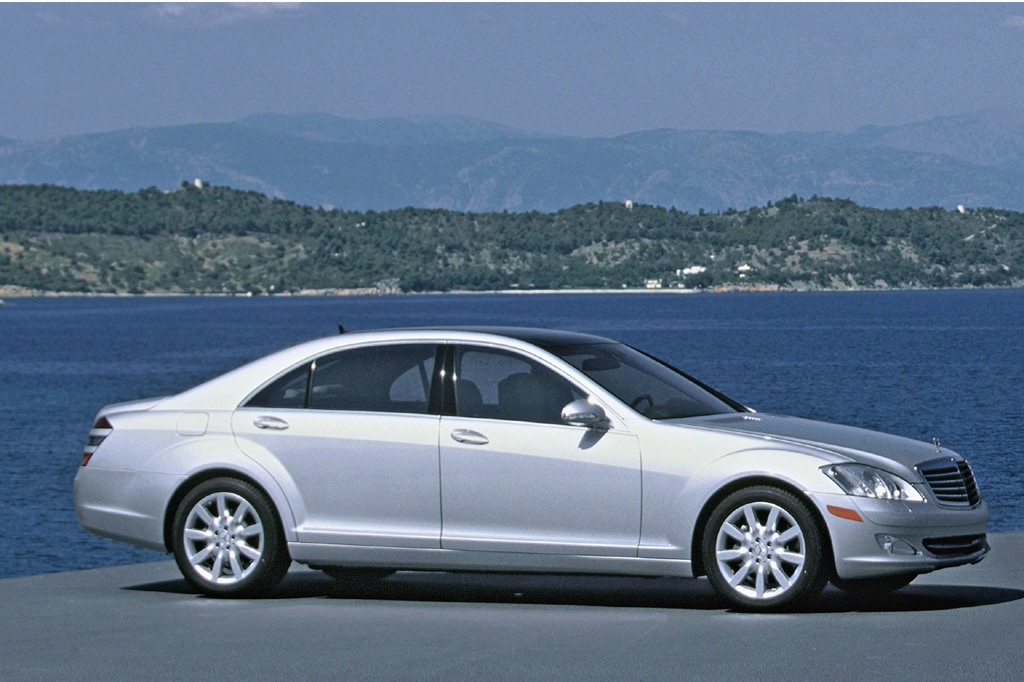 Mercedes Certified Pre Owned >> 2007-13 Mercedes-Benz S-Class | Consumer Guide Auto