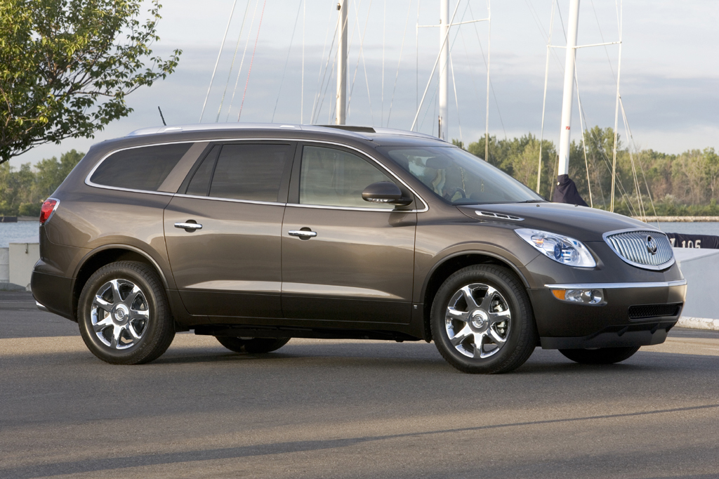 web price enclave list buick inventory