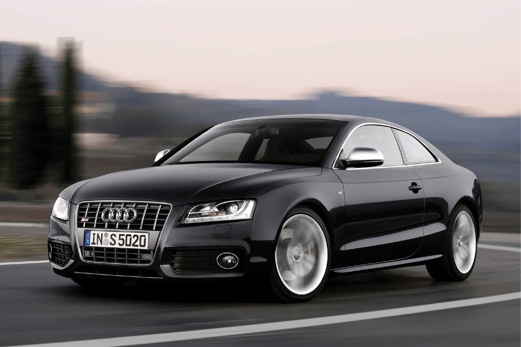 Audi Luxury Models  Kelley Blue Book