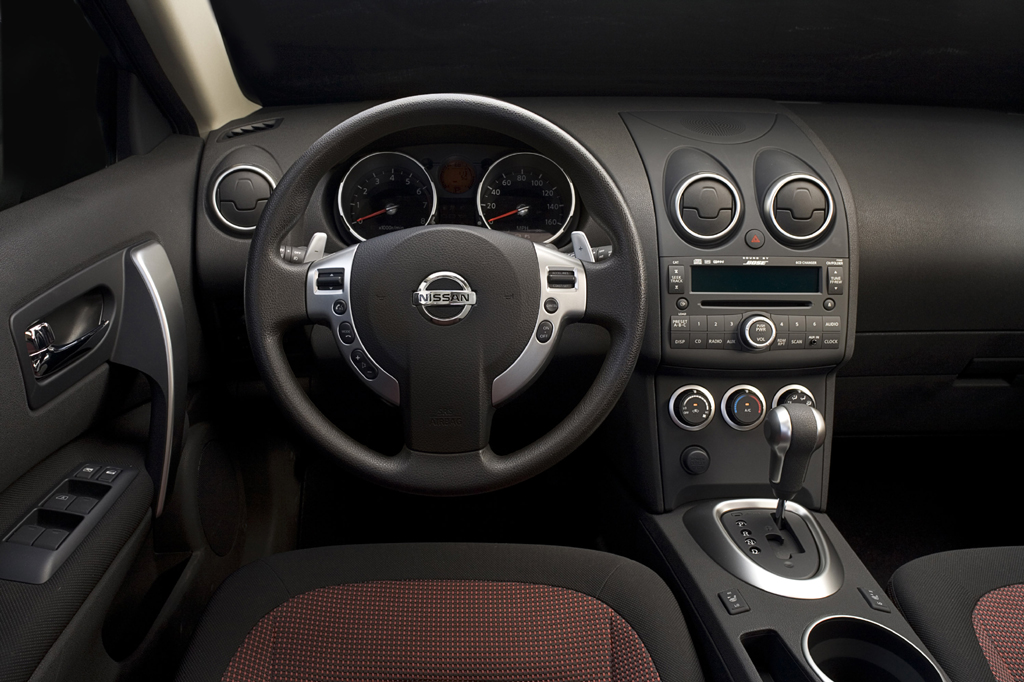 2008-13 Nissan Rogue | Consumer Guide Auto