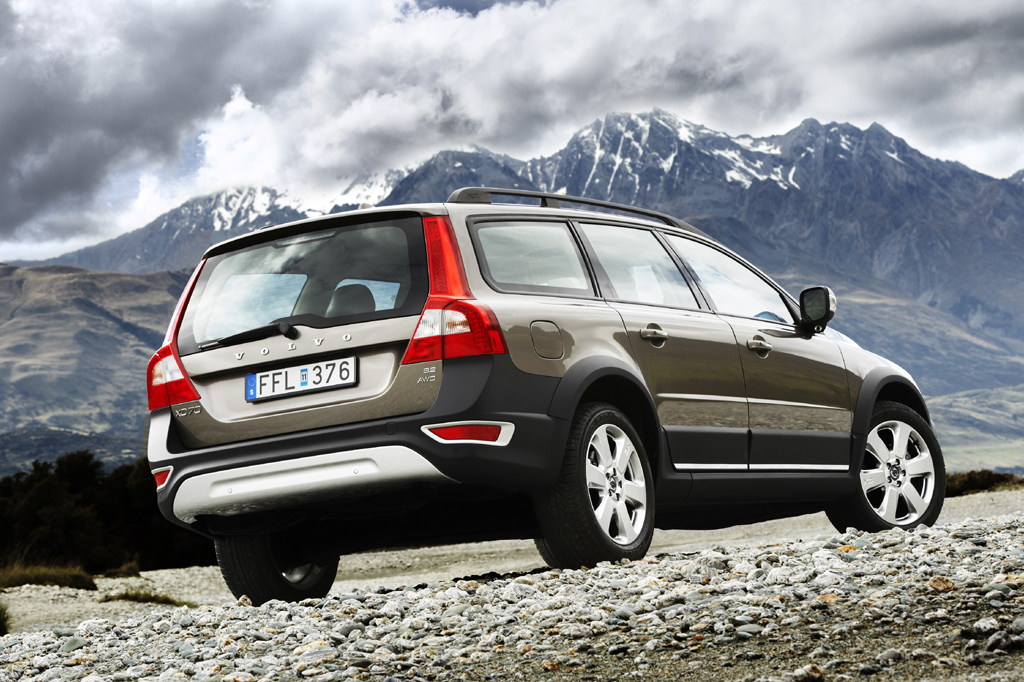 Volvo Certified Pre Owned >> 2008-14 Volvo XC70 | Consumer Guide Auto
