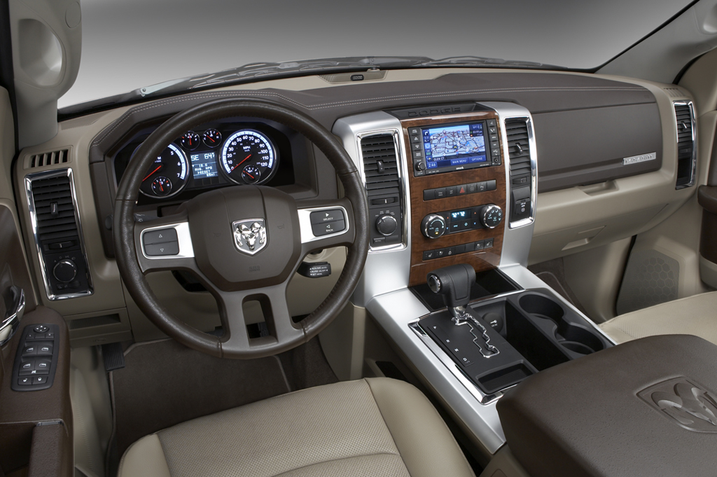 2009 14 dodge ram 1500 consumer guide auto. Black Bedroom Furniture Sets. Home Design Ideas