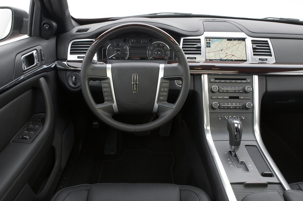 Ford Certified Pre Owned >> 2009-14 Lincoln MKS | Consumer Guide Auto