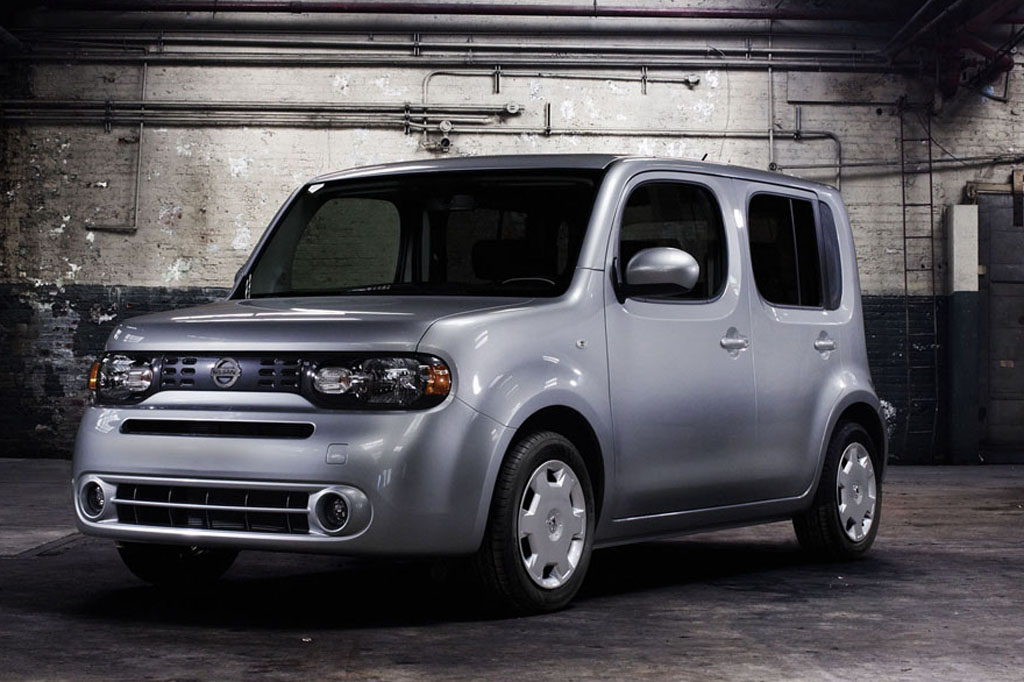 Nissan Certified Pre Owned >> 2009-14 Nissan Cube | Consumer Guide Auto