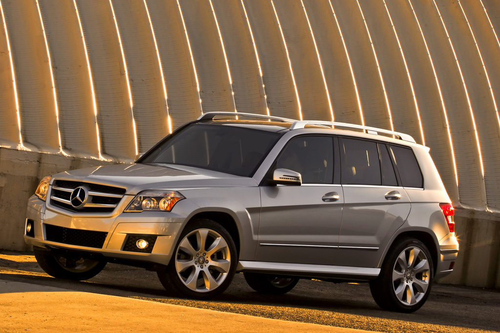 2010 14 mercedes benz glk class consumer guide auto for 2010 mercedes benz glk 350 recalls