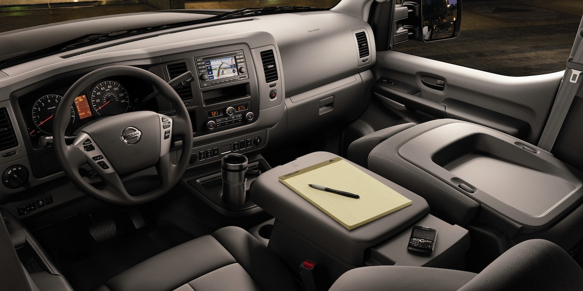 1280918000204 2012 14 nissan nv consumer guide auto Nissan NV3500 at gsmx.co
