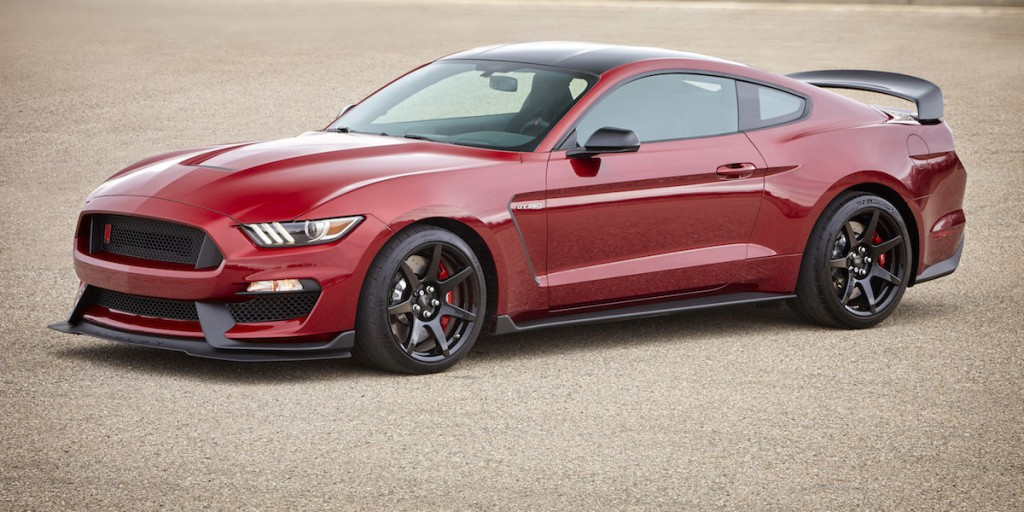 2017 Ford Mustang Best Buy Review   Consumer Guide Auto