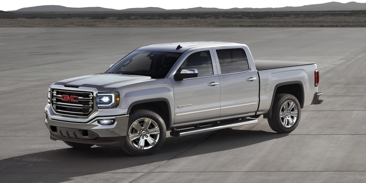 Lastest 2017 GMC Sierra Best Buy Review  Consumer Guide Auto