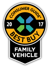 2017 family vehicle best buy review consumer guide auto rh consumerguide com consumer guide best buy tv 2011 consumer guide best buy