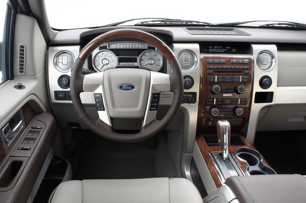 2009 14 ford f 150 consumer guide auto publicscrutiny Image collections
