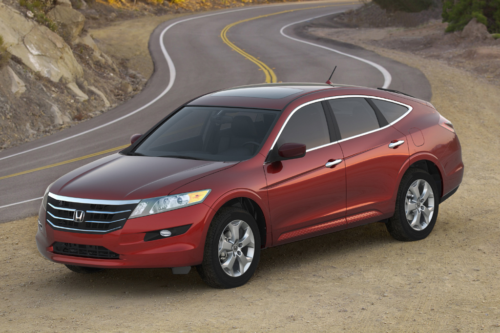 2010 15 Honda Accord Crosstour Consumer Guide Auto
