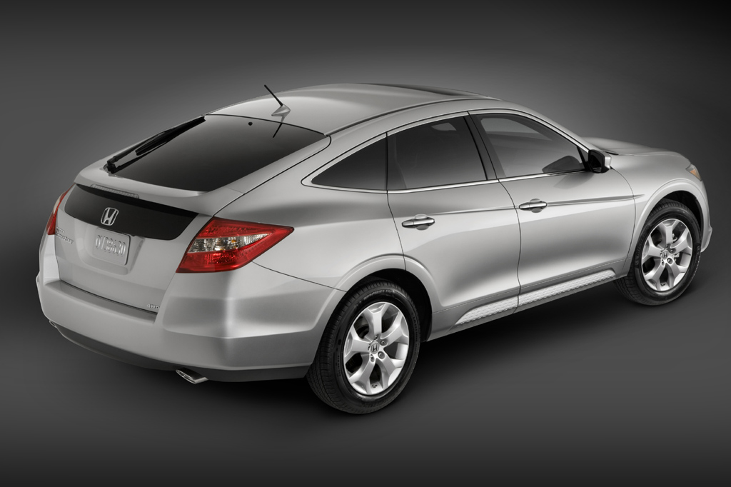 Certified Pre Owned Honda >> 2010-15 Honda Accord Crosstour | Consumer Guide Auto