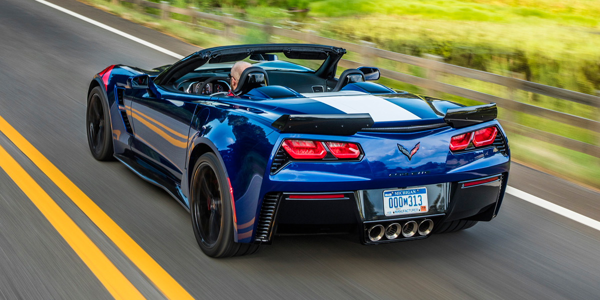 2018 chevrolet corvette best buy review