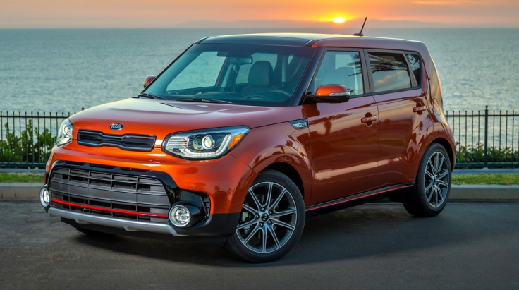 2019 Kia Soul Best Review