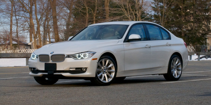 BMW Series Consumer Guide Auto - Bmw 328 series
