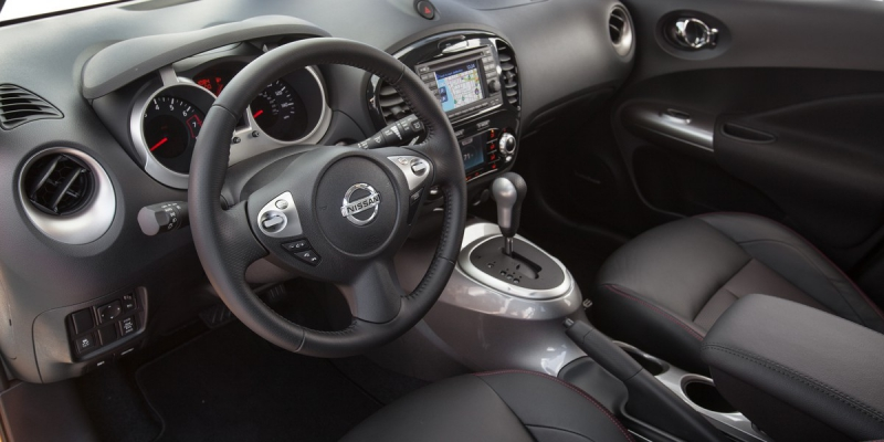 2014 nissan juke consumer guide auto sciox Image collections