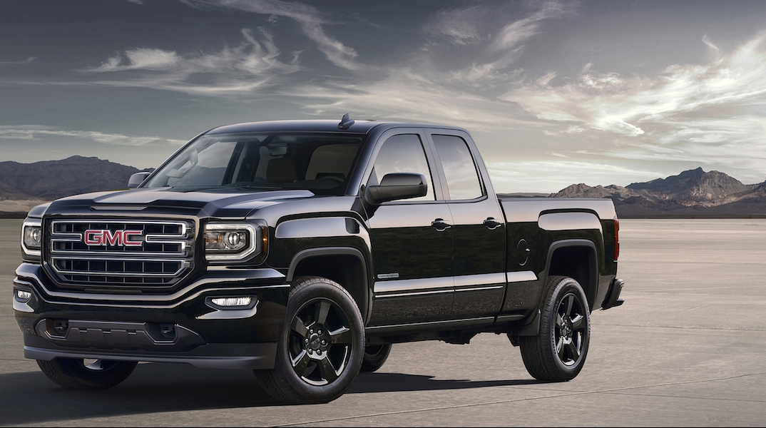 Large Pickup Trucks   Best Buys   Consumer Guide Auto