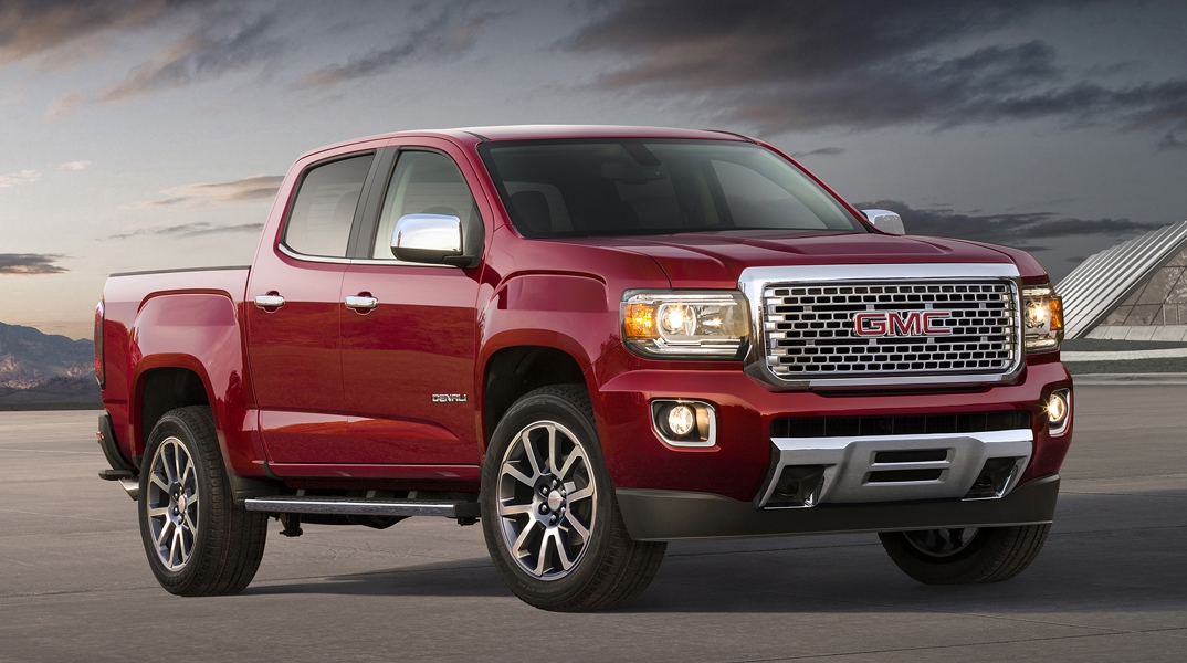 Compact Pickup Trucks  Best Buys  Consumer Guide Auto