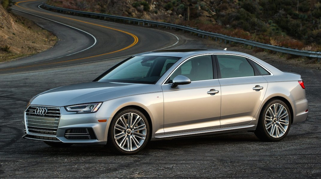 2017 audi a4 best buy review
