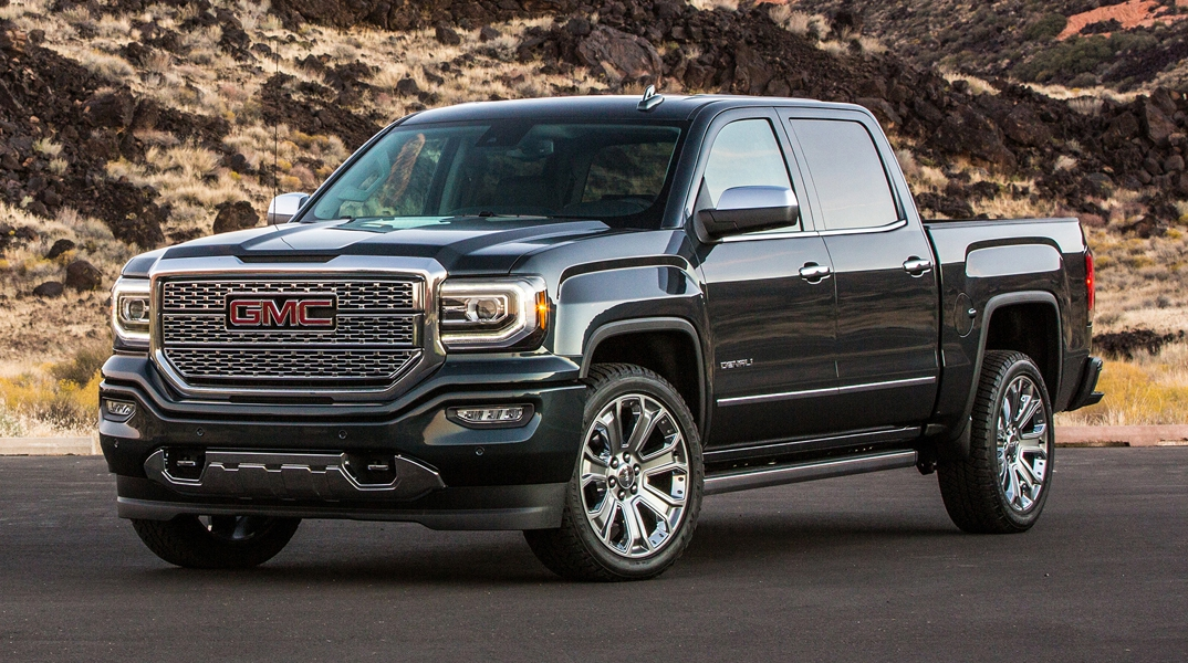 Large Pickup Trucks | Best Buys | Consumer Guide Auto