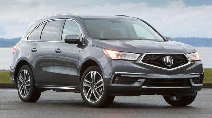 2019 Acura Mdx Best Review