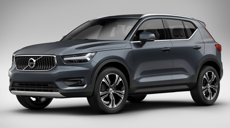 2019 Volvo Xc40 Best Review