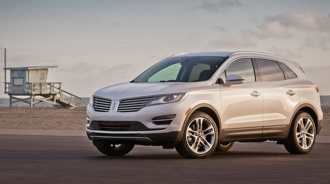 2016 Lincoln MKC Best Buy Review