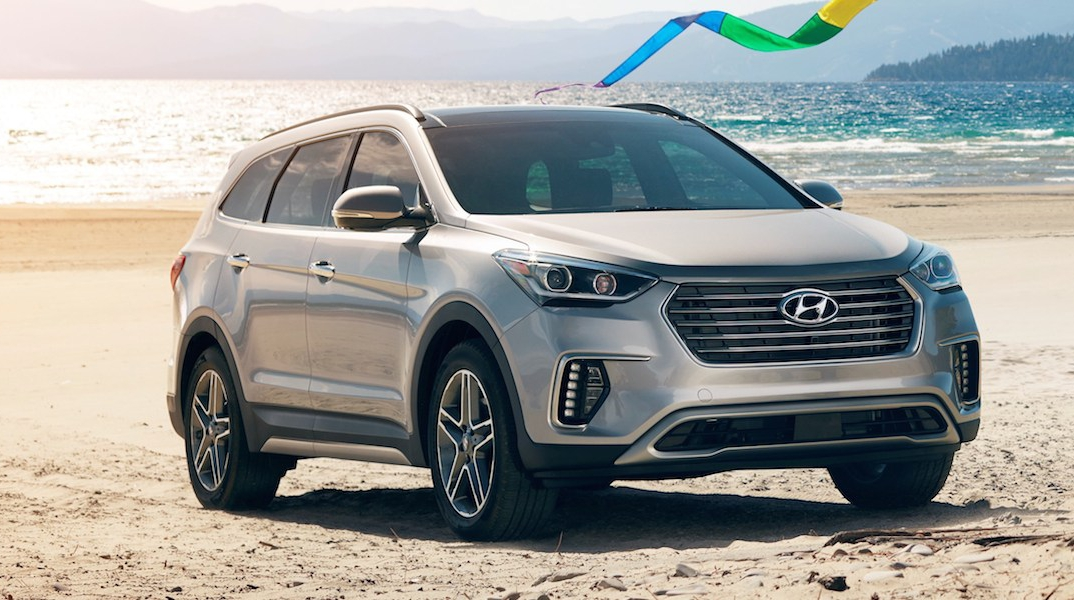 hyundai santa fesanta fe sport best buy review - Suv Reviews