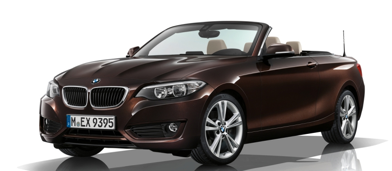 2017 bmw 2 series consumer guide auto. Black Bedroom Furniture Sets. Home Design Ideas