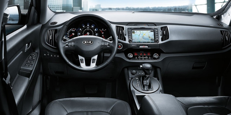 sportage express updated kia for auto