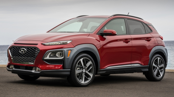 2019 Hyundai Kona Best Review