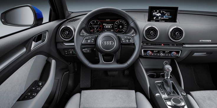 Audi A Review Consumer Guide Auto - Audi a3 review