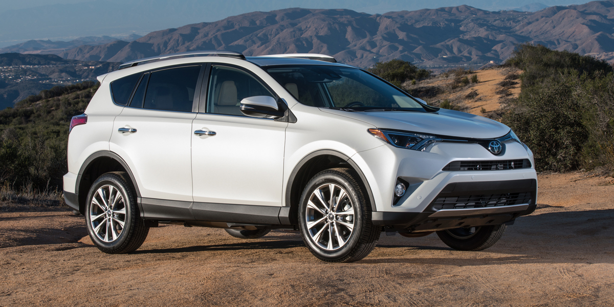 Large Suvs Best Buys Consumer Guide Auto Autos Post