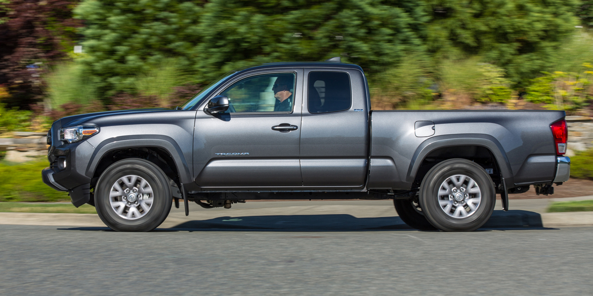 pro truck trd toyota cars tacoma uncrate