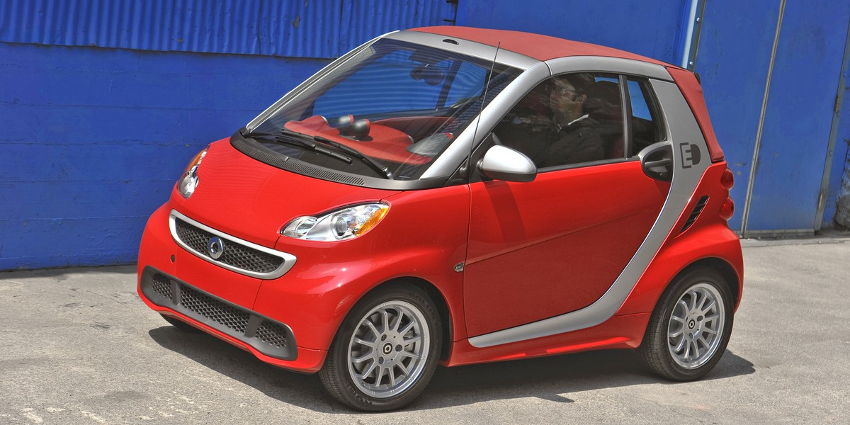 2015 smart fortwo electric drive consumer guide auto. Black Bedroom Furniture Sets. Home Design Ideas