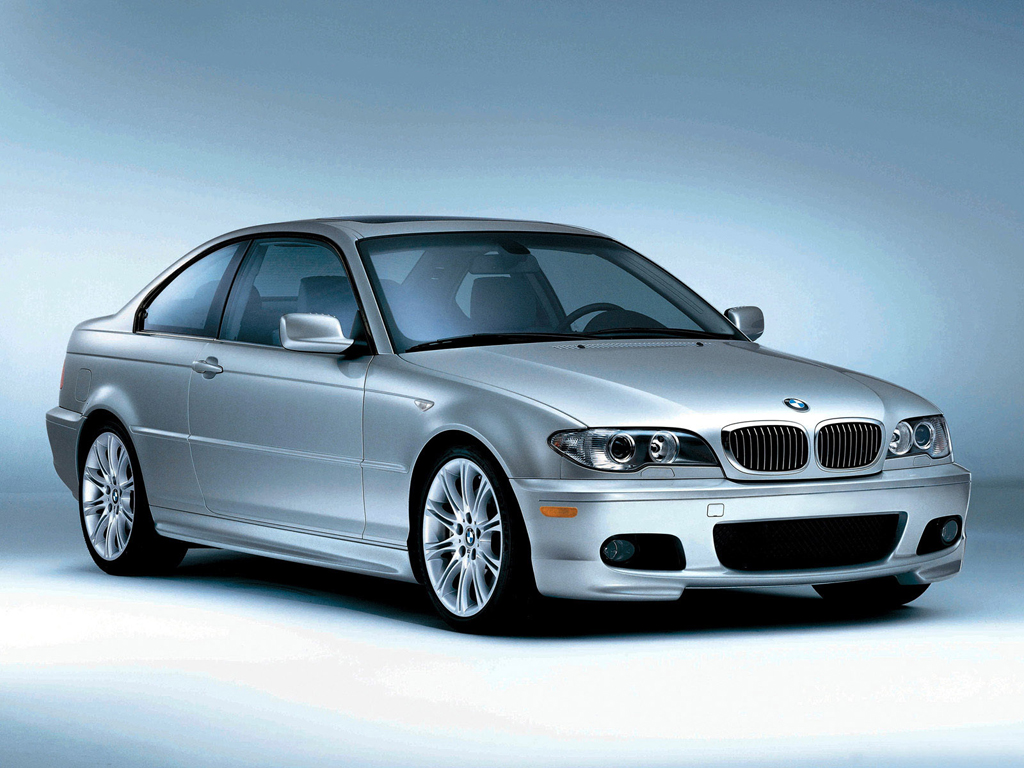 Coupe Series 2004 bmw 330ci specs 2006-11 BMW 3-Series | Consumer Guide Auto